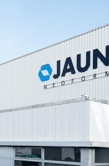 Jaun Neoform GmbH