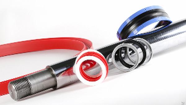 Joint hydraulique, Joint pneumatique: profils : Racleur, bague (spy) et bande de guidage, chevron,oring, joint de vérins …