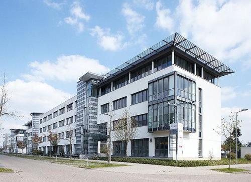 German subsidiary in Karlsruhe