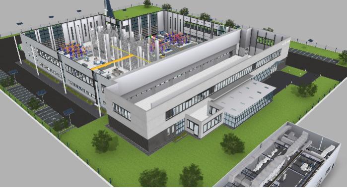 3D-Factory