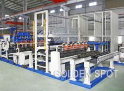 Wire Mesh Welding Machine GSA-125C