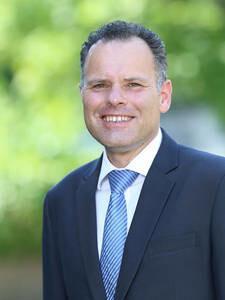 Frank-M. Wohlhaupter - Geschäftsleitung
