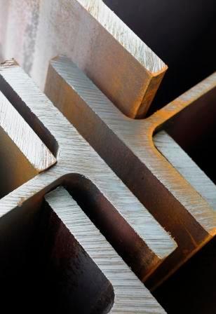 Profilés métal - Profilés acier carbone