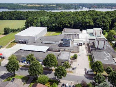 Produktion Getränkepulver Ratzeburg