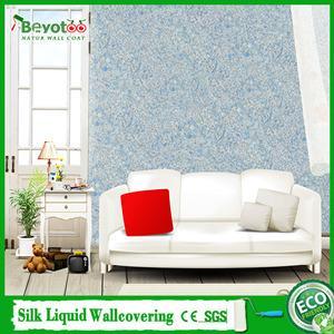 beyotoo wall coating wall coat cotton wallcovering liquid wallcovering