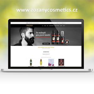 Tvorba webových stránek a eshopů