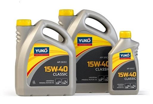 motor oils and greases brand Yuko (Ukraine). These products have good quality and very competitive prices. http://yuko.eu/en/