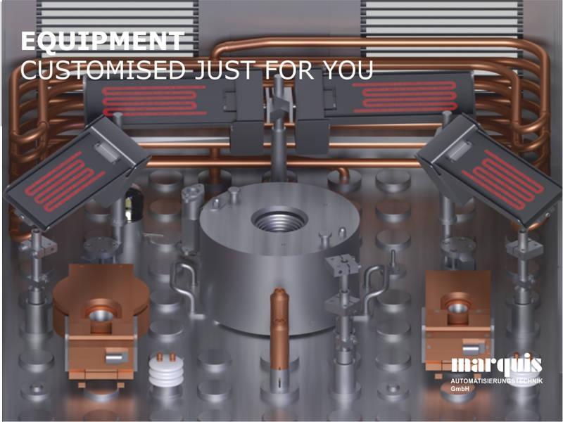 Bauteil-Komponenten