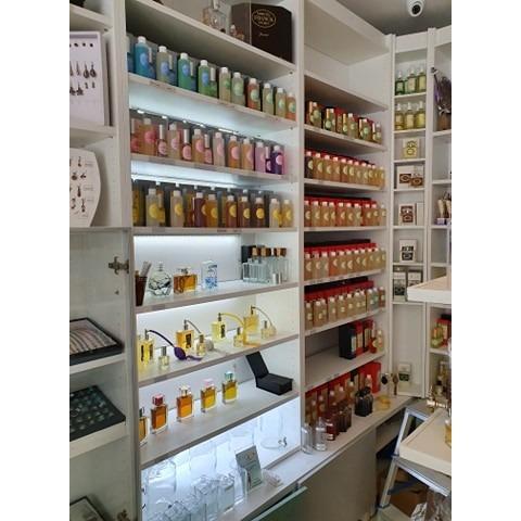 INP-PARFUMS : Fournisseur de parfums et cosmétiques artisanaux