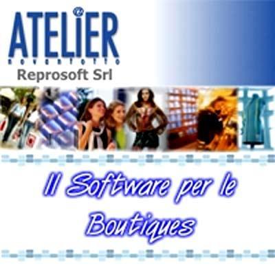 Software per boutiques