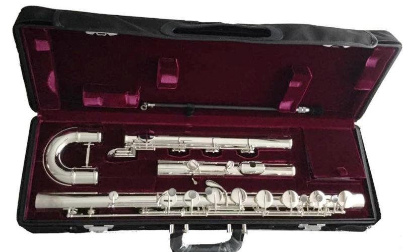 KOTATO & FUKUSHIMA Flutes