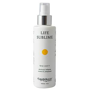 Life Sublime Spray Leave-In