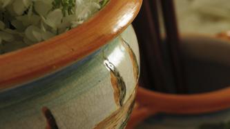 Ceramiche artistiche il giglio di bagni andrea c snc pavimenti