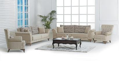 Classic Style Sofa Sets