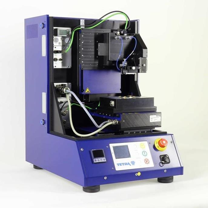 The BASALT-N2 is an automated, high-precision measuring instrument for