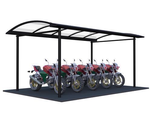 Überdach Mofa/Fahrrad C90