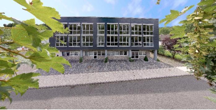Irle und Heuel GmbH Gebäude