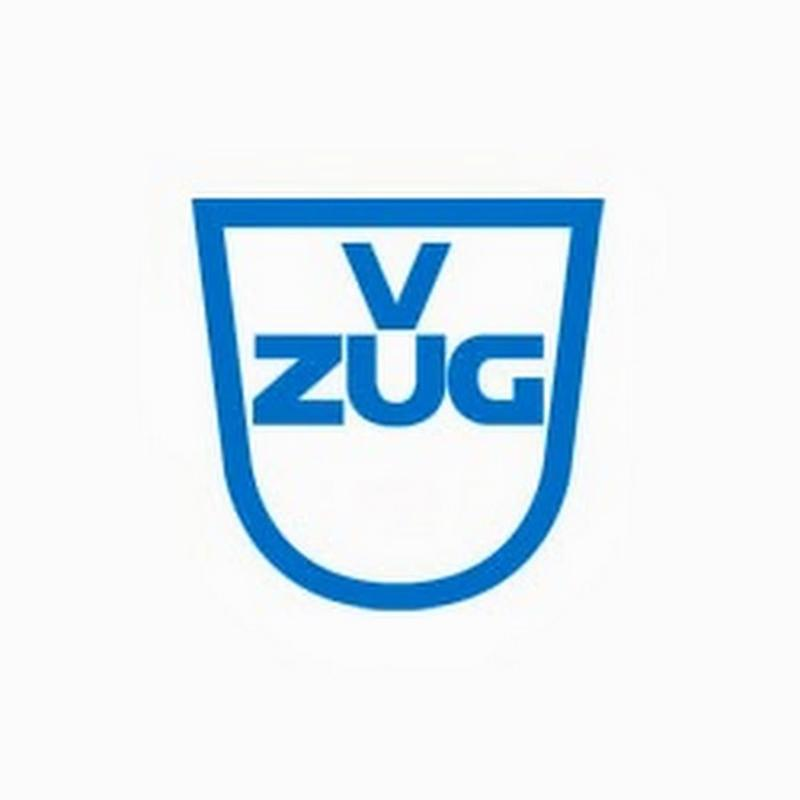 V-ZUG Home appliances logo