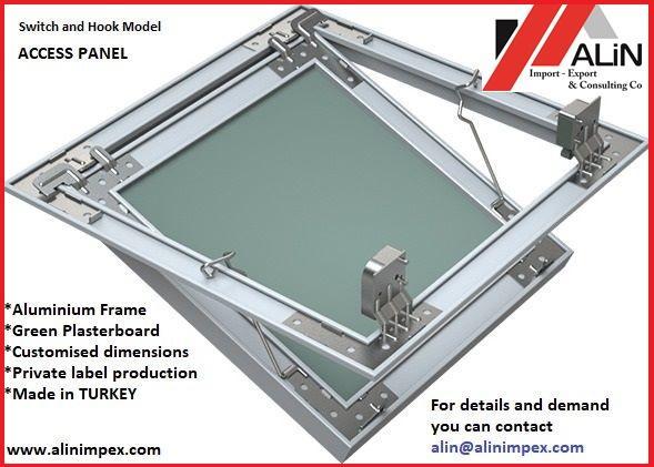 Alin Drywall Access Panel