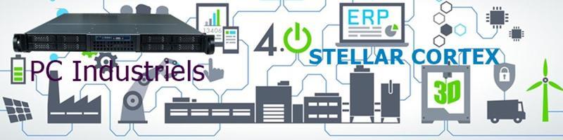 pc industriels STELLAR CORTEX