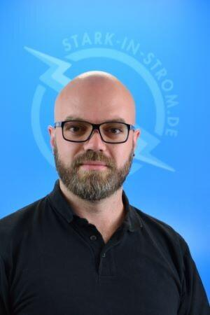 Marcus Schmidt, Geschäftsführer