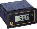 Analogue PM 5600 : Loop-Powered Panel-Mount Process Indicator PM 5625 (EX) : Loop-Powered Process Indicator. IP65  Digital  Mp95800 : Universal Input Panel Indicator with 3.5-Digit LED Display