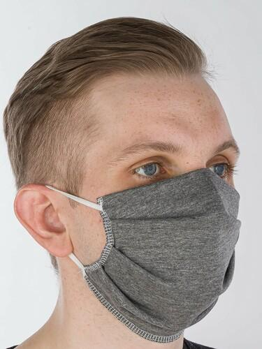 Mund - Nasenmaske