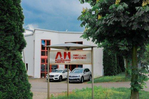 Gebäude A+H