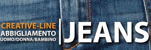 Confezionamento Jeans