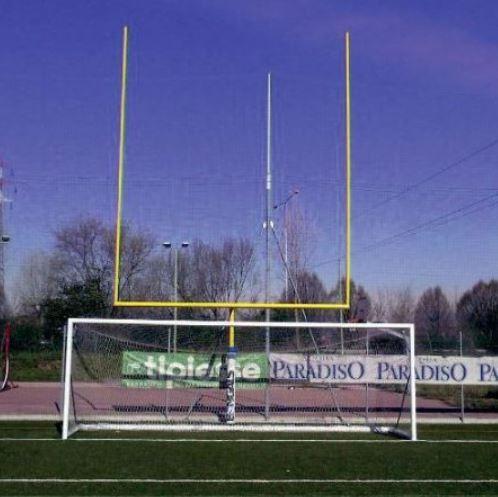 rete per football americano