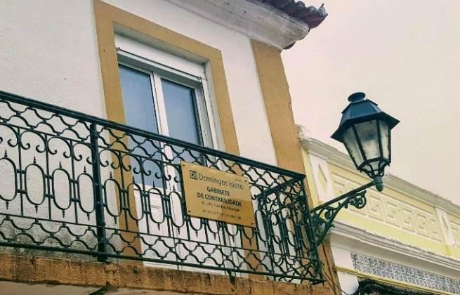 Domingos Isidro - Contabilidade Alcochete
