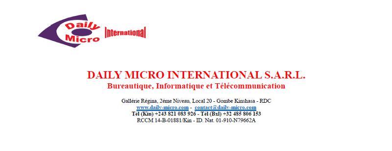 Logo Daily MS