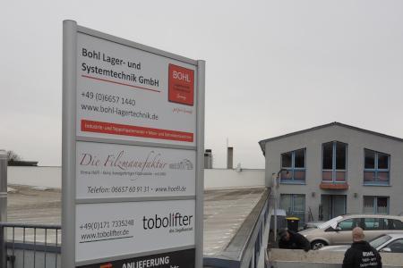 Bohl Lager- und Systemtechnik GmbH