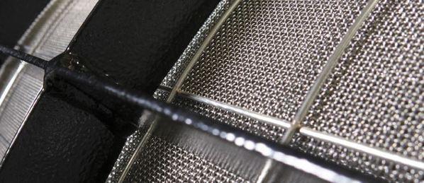 La Erigo è il distributore esclusivo per l'Italia, dei dispositivi di protezione antiscoppio(pannelli, membrane, dischi di rottura).