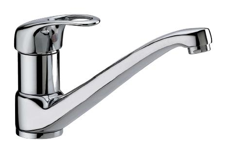 one lever sink mixer