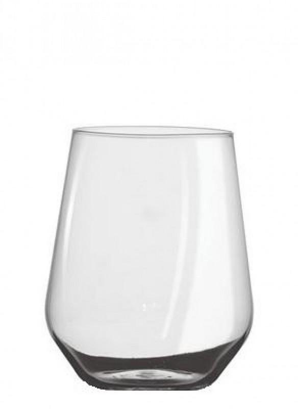 Bicchiere acqua paris 47 cl.Diam. max 82 mm - H 95mm
