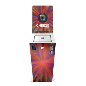 Borne XL Touch Screen Events