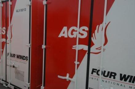 AGS Four Winds - Guangzhou