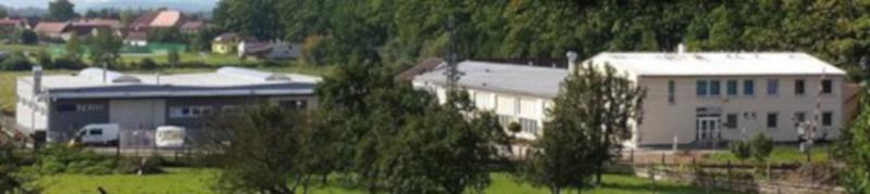 Standort in Tchechien