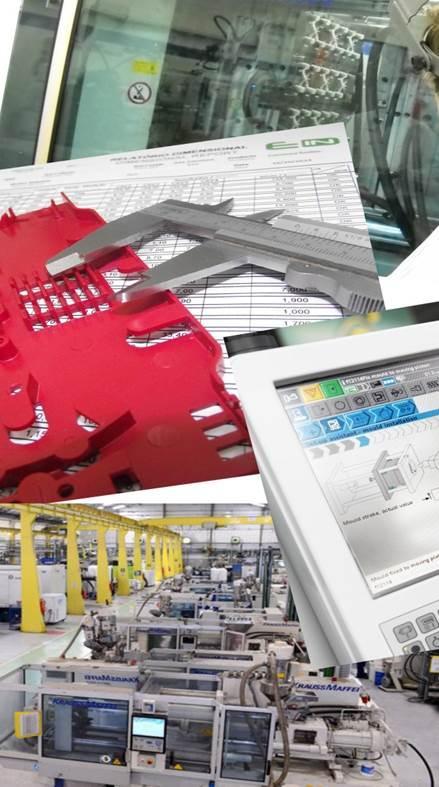 industrialização - Industrialization