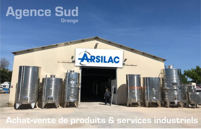 Arsilac - Agence Sud - Orange
