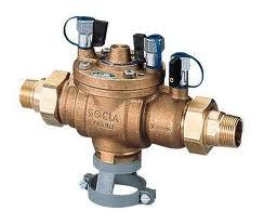 Etant un élément de protection incontournable sur les réseaux d'eau potable, VVS propose aujourd'hui le contrôle/maintenance de disconnecteur sur site ou en atelier grâce à une équipe habilitée.