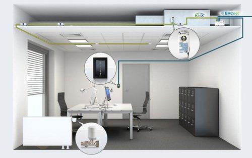 GebäudeautomatisierungsSysteme