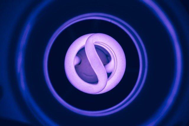 TERME QUARTZ INTERNAZIONALE lampade a raggi ultravioletti