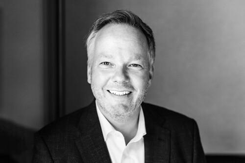 Sven Krogmann - Geschäftsführer