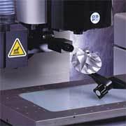 Laser und optoelektronisches Messen