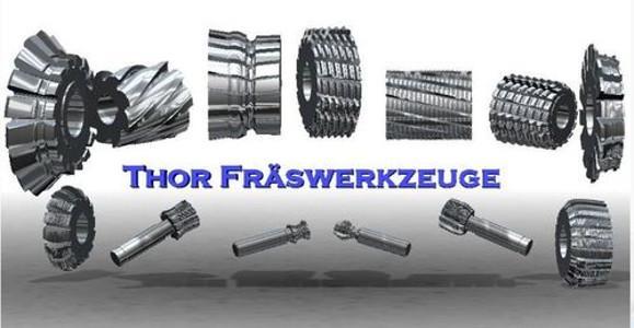 Thor Fräswerkzeuge