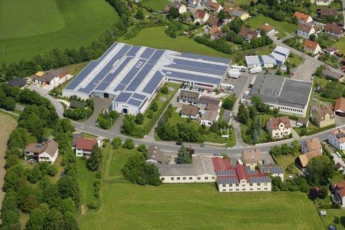 STECHERT GmbH - Werk I, Trautskirchen