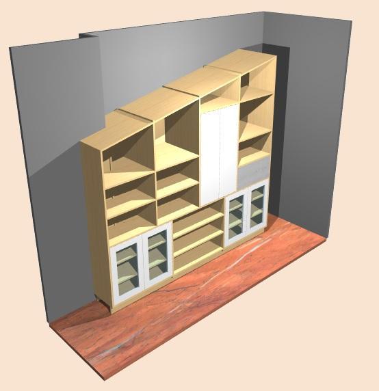 Sicam software para fabricaci n cad cam dise o y for Software diseno muebles
