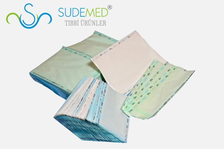 Sudemed Sterilization Pouch